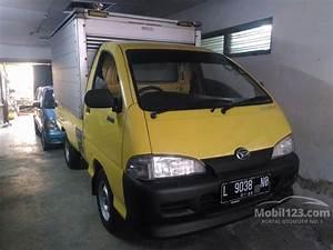 Jual Mobil Daihatsu Zebra 2007 Box 1 3 Di Jawa Timur