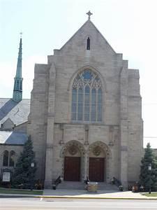 Lutheran Churches of (mostly) Northwest Ohio