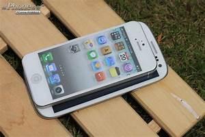 iPhone 5 vs Galaxy S3 vs iPhone 4S vs World's Thinnest ...