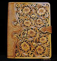 Best Leather Tooling Patterns Ideas And Images On Bing Find What
