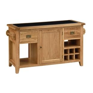 oak kitchen island unit kitchen islands from the cotswold company 3578