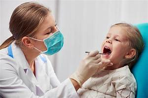 Be Prepared for Your Child's First Visit to the Dentist
