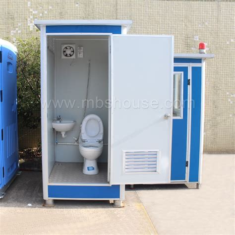 cheap easy assembilng portable toiletused portable