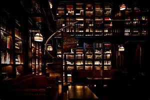 Dwell - The NoMad Hotel, New York