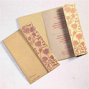 lotus blooms wedding invitations sri lanka With laser cut wedding invitations sri lanka