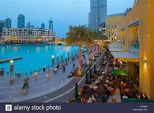 Restaurants, Near, The, Fountain, The, Dubai, Mall, Dubai
