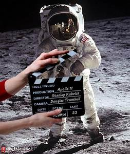 CRAPPY ANNIVERSARY: Did We Walk on the Moon 46 Years Ago ...