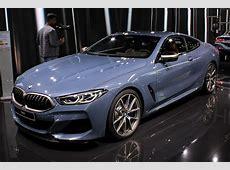 BMW 8 Series G15 Wikipedia