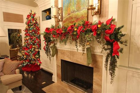 southern living christmas house  carithers flowers