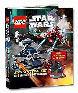 Lego Steine Bestellen : lego star wars buch steine set bestellen ~ Buech-reservation.com Haus und Dekorationen