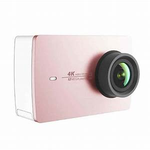 Xiaomi Yi 2 4k : xiaomi yi 4k action camera 2 international version black ~ Jslefanu.com Haus und Dekorationen