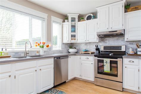 best paint for cabinets 15 best white kitchen cabinets furniture ideas mybktouch