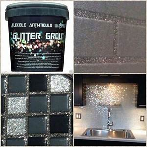 30 Collection of Glitter Wall Mirrors