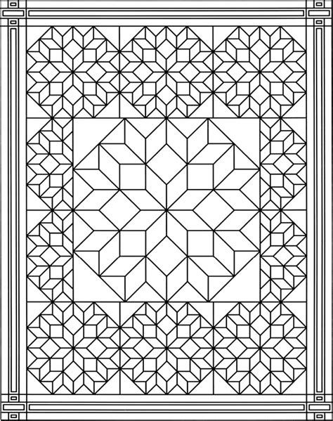 alhambra coloring book dover design pinterest