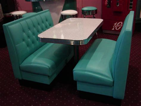 diner booth sets retro diner booths