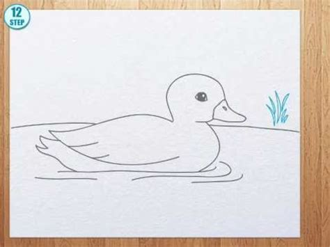 How To Draw A Boat Art Hub by How To Draw A Duck Kids Art Hub Pinterest
