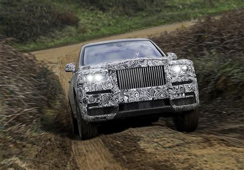 roll royce road rolls royce cullinan name confirmed for new super suv