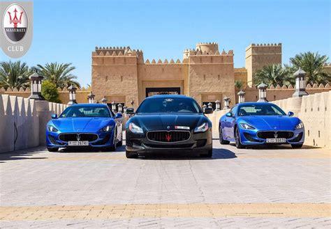 Maserati Owners by Maserati Owners Club Uae Maserati Forum
