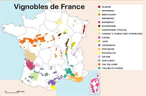 cuisine du monde lyon carte des vignobles français arts et voyages
