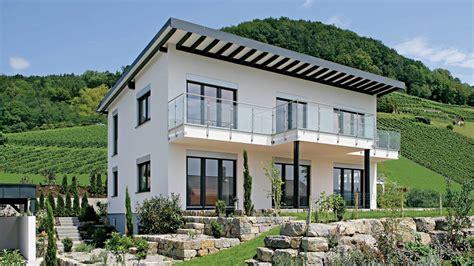 Moderne Pultdachhäuser by Pultdachhaus Bauen Informationen Und Erfahrungen