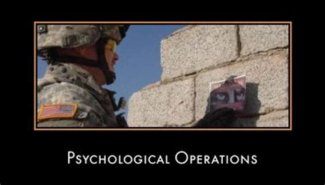 military psychology information guide