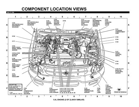 i a 2001 ford f150 supercab and i can not get the