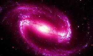 Hubble Telescope Galaxy Wallpapers Ultra HD 4K