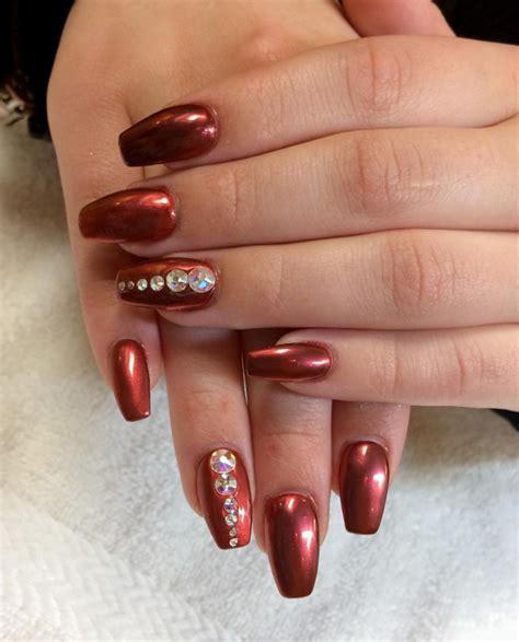 bling nail art designs ideas design trends