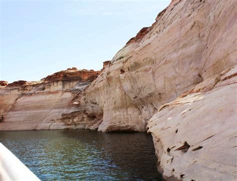 Boat Tour Page Az by Lake Powell Page Az Boat Tour Foto Di Lake Powell
