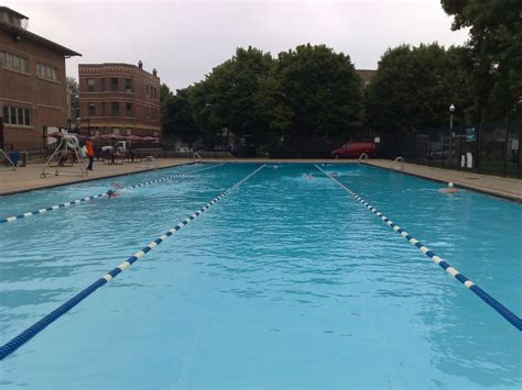 pool chicago 7 top spots to swim outside around chicago