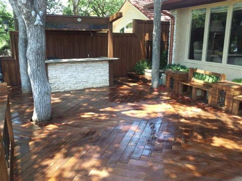 deck staining best stain