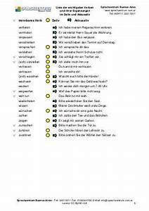 25 Best Ideas About Verben Mit Akkusativ On Pinterest