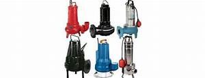 Pompe De Relevage Fosse Septique : pompe de relevage eaux charg es pompes h2o ~ Dailycaller-alerts.com Idées de Décoration