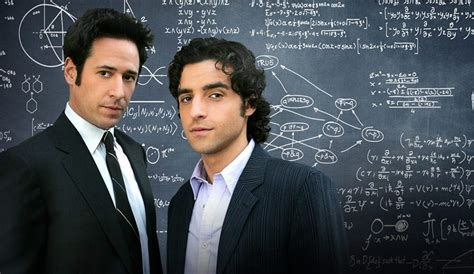 Numb3rs has been removed from Netflix, but why? - What's on Netflix