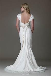 amy kuschel wedding dresses wedding inspirasi With chantilly lace wedding dress