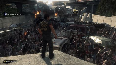 Dead Rising 3 Review Gamespot
