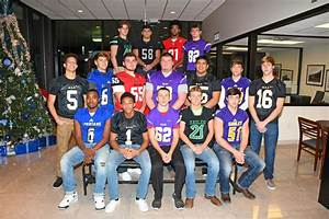 Cleburne Ford All-Johnson County football teams deep in ...