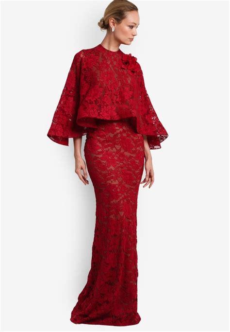 kebaya baju kurung images  pinterest batik