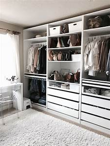 best 25 walk in wardrobe ideas on pinterest walking With bedroom walk in closet designs