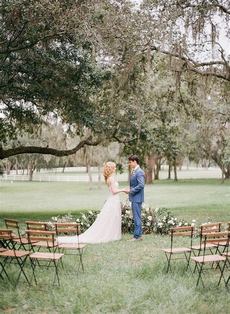 romantic spring wedding inspiration at stonebridge