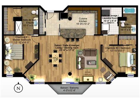 luxury condo floor plans   floor    floor