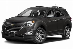 2017 Chevrolet Equinox Premier All-wheel Drive Pictures
