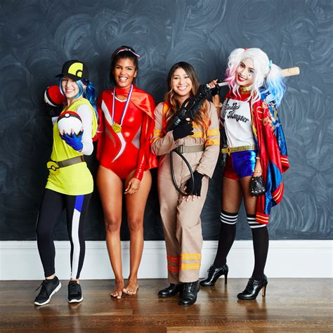 top    halloweekend costumes