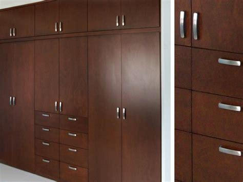 closets modernos closets en madera closets en bogot 225