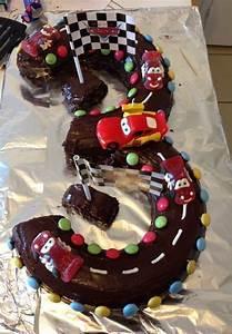 Gateau Anniversaire Garcon : gateau anniversaire 3 ans recettes birthday cake ~ Melissatoandfro.com Idées de Décoration