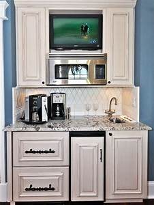Kitchen Coffee Bar Home Design Ideas, Pictures, Remodel