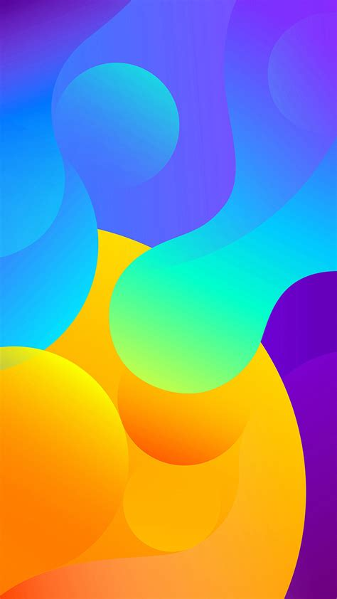 Background Images For Iphone by Papers Co Iphone Wallpaper Vt06 Abstract Color