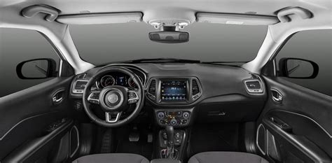 jeep compass 2017 interior jeep compass suv india launch date price engine styling