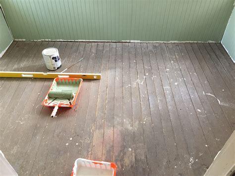 flooring   Leveling wood floor for laminate wood floor