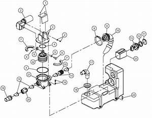 Vacuum Generators And Pumps